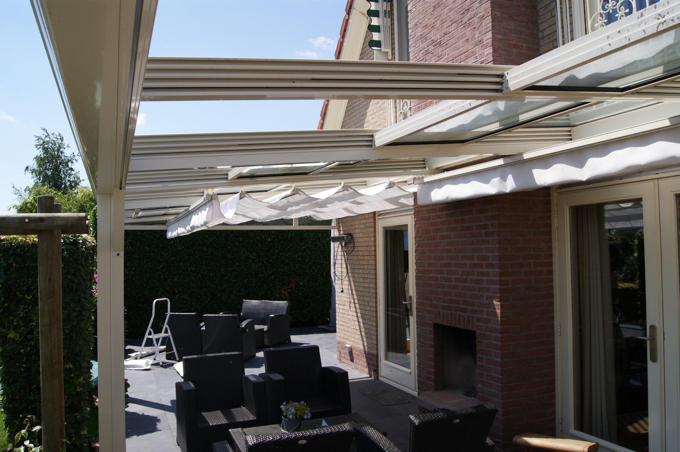 Veranda op dakterras good heb with veranda op dakterras elegant